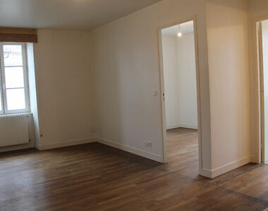 Location Appartement 2 pièces 31m² Rosporden (29140) - photo