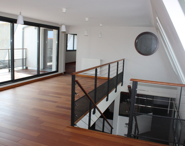 Vente Appartement 5 pièces 256m² Concarneau - photo