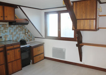 Vente Appartement 2 pièces 30m² CONCARNEAU - photo