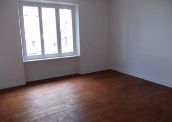 Location Appartement 3 pièces 66m² Quimperlé (29300) - photo