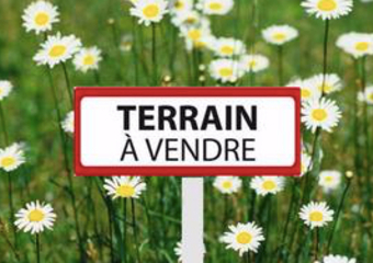 Vente Terrain 630m² TREMEVEN - Photo 1