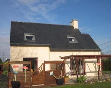 Vente Maison 4 pièces 117m² MOELAN SUR MER - photo