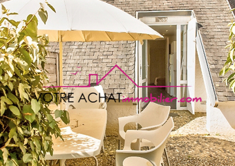 Vente Maison 2 pièces 32m² GUIDEL - Photo 1