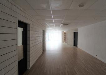 Location Bureaux 140m² Concarneau (29900) - photo