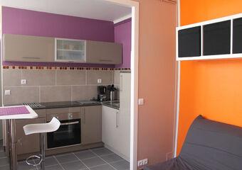 Location Appartement 1 pièce 20m² Concarneau (29900) - Photo 1