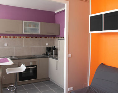 Location Appartement 1 pièce 19m² Concarneau (29900) - photo