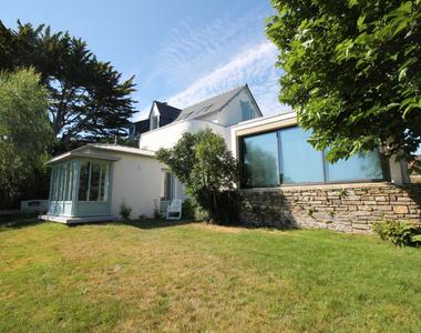 Vente Maison 6 pièces 127m² CLOHARS CARNOET - photo