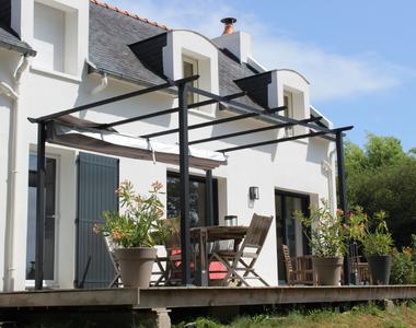 Vente Maison 5 pièces 120m² LA FORET FOUESNANT - photo
