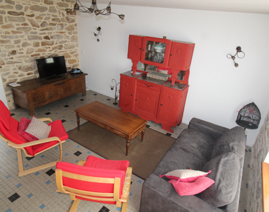 Vente Maison 4 pièces 103m² CONCARNEAU - photo