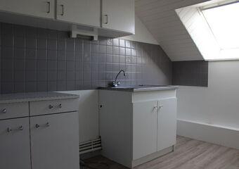 Location Appartement 1 pièce 29m² Concarneau (29900) - Photo 1