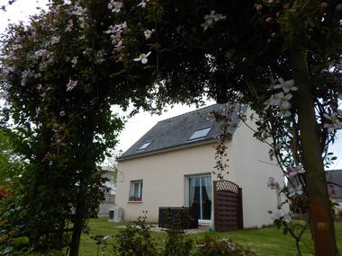 Vente Maison 5 pièces 101m² TREGUNC - photo