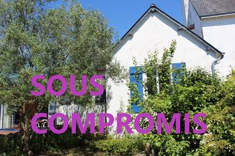 Vente Maison 91m² CONCARNEAU - Photo 1