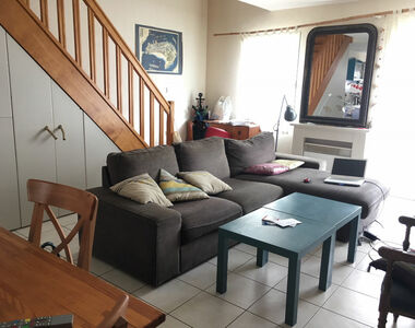 Location Appartement 3 pièces 71m² Concarneau (29900) - photo