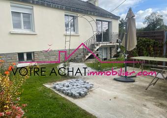 Vente Maison 3 pièces 65m² TREMEVEN - Photo 1
