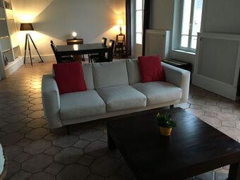 Vente Appartement 4 pièces 103m² QUIMPERLE - photo