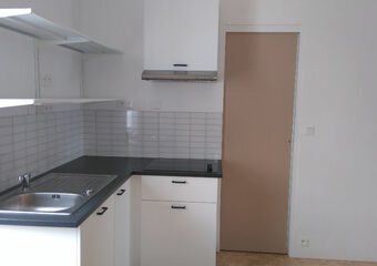 Location Appartement 2 pièces 32m² Concarneau (29900) - photo