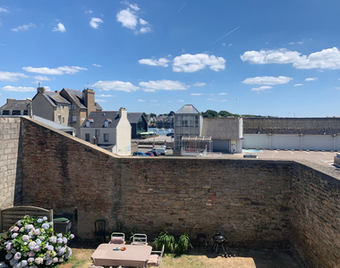 Location Appartement 3 pièces 57m² Concarneau (29900) - photo