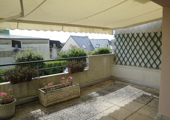 Vente Appartement 4 pièces 72m² CONCARNEAU - photo
