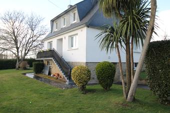 Vente Maison 6 pièces 131m² MELLAC - Photo 1