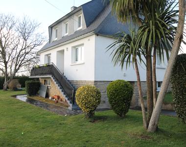 Vente Maison 6 pièces 131m² MELLAC - photo