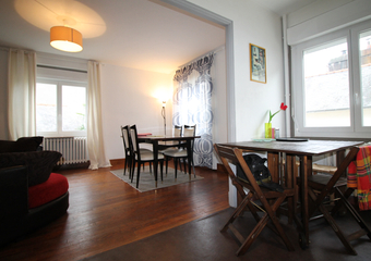 Vente Appartement 3 pièces 142m² QUIMPERLE - photo