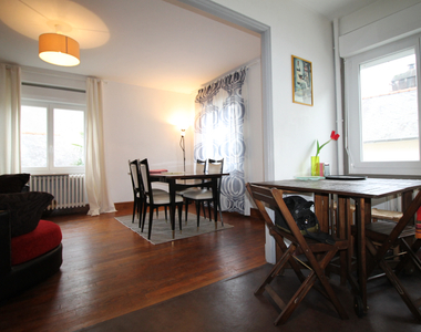 Vente Appartement 3 pièces 72m² QUIMPERLE - photo
