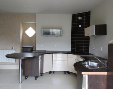 Vente Appartement 3 pièces 63m² CONCARNEAU - photo
