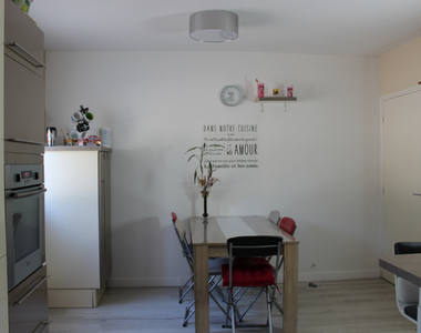 Vente Appartement 3 pièces 54m² CONCARNEAU - photo