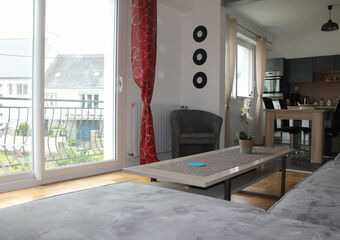 Location Appartement 3 pièces 62m² Concarneau (29900) - Photo 1