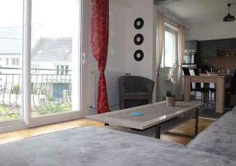 Location Appartement 3 pièces 62m² Concarneau (29900) - Photo 1