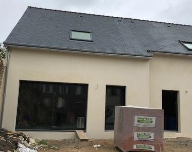 Location Appartement 4 pièces 97m² Quimperlé (29300) - photo