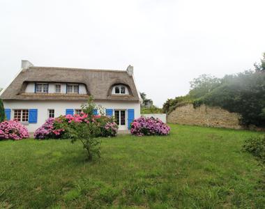 Vente Maison 7 pièces 140m² CONCARNEAU - photo