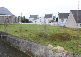 Vente Terrain 465m² ROSPORDEN - Photo 1