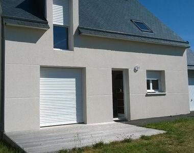 Location Maison 5 pièces 99m² Trégunc (29910) - photo