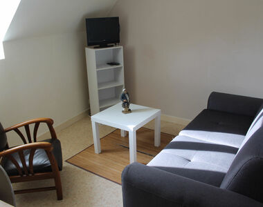 Location Appartement 3 pièces 50m² Concarneau (29900) - photo