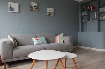 Location Appartement 3 pièces 55m² Concarneau (29900) - Photo 1
