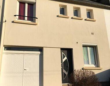 Vente Maison 4 pièces 67m² CONCARNEAU - photo
