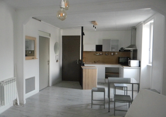 Vente Appartement 2 pièces 48m² QUIMPERLE - Photo 1