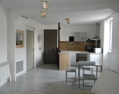 Vente Appartement 2 pièces 48m² QUIMPERLE - photo