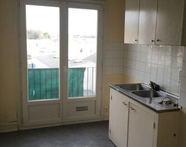 Location Appartement 2 pièces 39m² Concarneau (29900) - photo