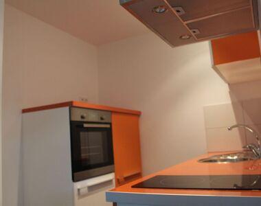 Location Appartement 2 pièces 50m² Concarneau (29900) - photo