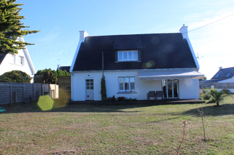 Vente Maison 4 pièces 105m² TREGUNC - Photo 1