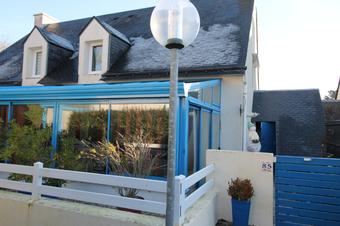 Vente Maison 3 pièces 70m² MOELAN SUR MER - photo