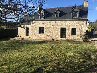 Location Maison 3 pièces 85m² Concarneau (29900) - Photo 1
