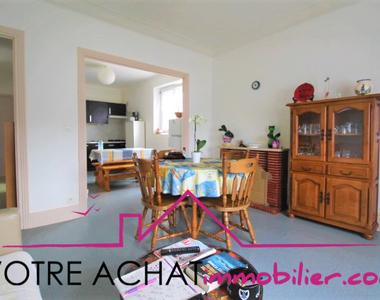 Vente Appartement 3 pièces 63m² Quimperlé - photo