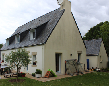 Vente Maison 5 pièces 130m² CONCARNEAU - photo