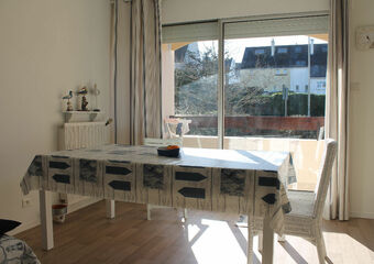 Vente Appartement 4 pièces 80m² CONCARNEAU - Photo 1
