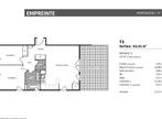 Vente Appartement 3 pièces 63m² MONTBAZON - Photo 2