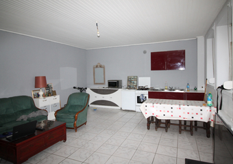 Vente Maison 4 pièces 115m² QUIMPERLE - photo