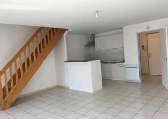 Location Appartement 3 pièces 71m² Concarneau (29900) - Photo 1